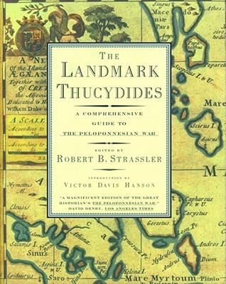 The Landmark Thucydides By Strassler, Robert B. (EDT)